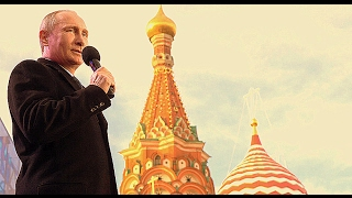 New Russia, New Empire: Vladimir Putin's epic speech with translation