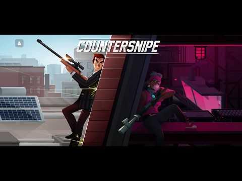 Countersnipe 홍보영상 :: 게볼루션