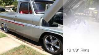 1964 Chevy Truck C10