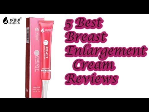 Breast Enlargement Cream  Reviews