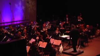 Sleigh Ride-by Leroy Anderson-Performed by the Air Force Band of Flight