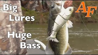 Trophy Bass Flint River Kayak Explore Ft Flukemaster Bass Master Fishing Report Georgia USA EP.392