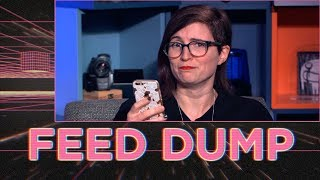 Feed Dump 326 - We