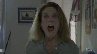 The Walking Dead - Deanna Monroe Final Moments