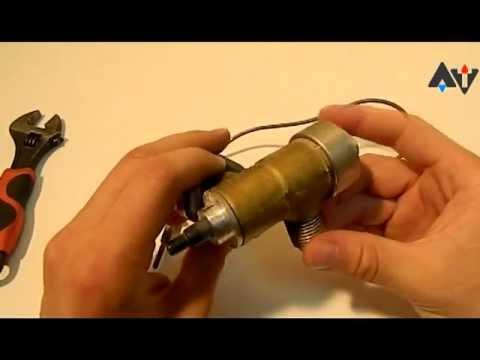 Нева-3208 #4 рубрика Ремонт Академия теплотехники