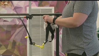 Local gyms taking added precautions amid coronavirus concerns