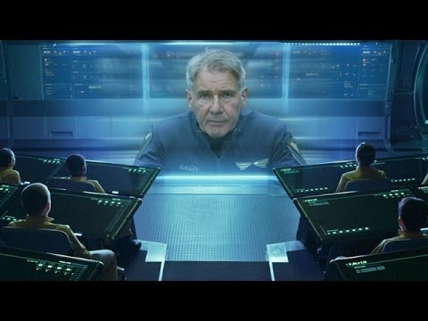 The Guardian Film Show: One Chance, Ender's Game and The Selfish Giant