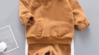 Bear leader детская одежда для новорожденных девочек осень зима мальчиков футболка брюки костюм