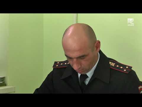Карачаево-Черкесия выбрала лучшего участкового республики