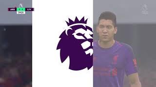 Epl Highlights           Arsenal London  vs Liverpool FC        (3.11.2018)