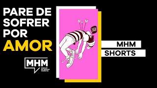 PARE de SOFRER POR AMOR (vendo esse vídeo) #shorts