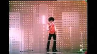 Michael Jackson - Ben (Oscars 1973)