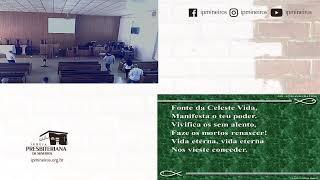 Escola Dominical -02/05/2021