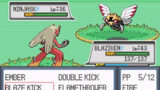 Pokemon Light Platinum - Finally out of the forest! Vizzed.com Play - User video
