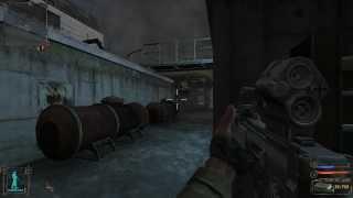 Stalker Тень Чернобыля #22 [ЧАЭС.Порталы](, 2012-09-16T11:56:04.000Z)