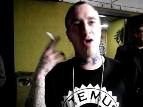 Lil Wyte truth about Oxycontin Live