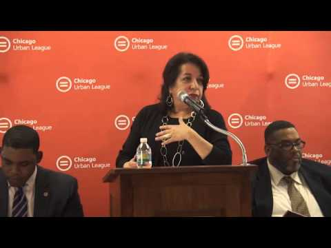 Youth Employment Hearing: Solution to the Crisis