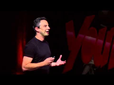 How creativity influences technology | Adam Adelman | TEDxYouth@Montreal