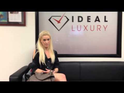 Ideal Luxury Testimonial - Chelsea