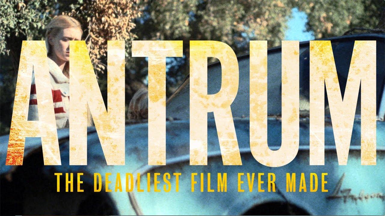 Download ANTRUM: THE DEADLIEST FILM EVER MADE (2020) Official Trailer