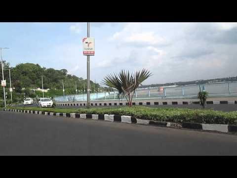 Travel in vip road bhopal
