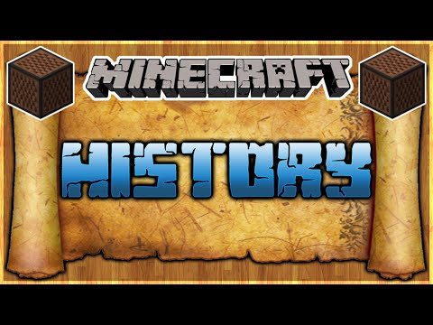 ♪ FULL SONG MINECRAFT History  One Direction in Note Blocks Wireless ♪
