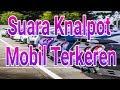 5 Suara Knalpot Mobil Terkeren di Dunia