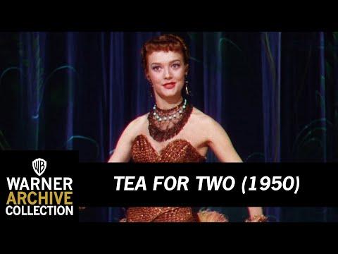 Tea For Two (1950) – Crazy Rhythm