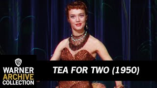 Watch Tea For Two Crazy Rhythm video