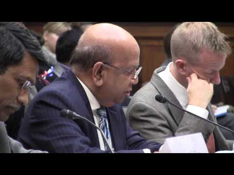 Foreign Affairs Subcommittee on Asia and the Pacific