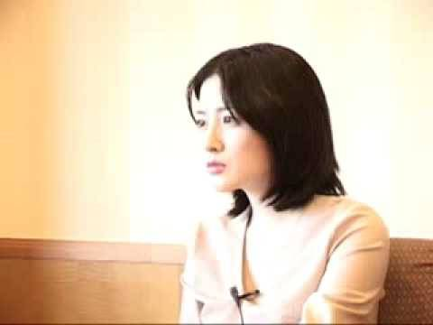Lee Young Ae - One Fine Spring Day Interview Sep 21, 2001