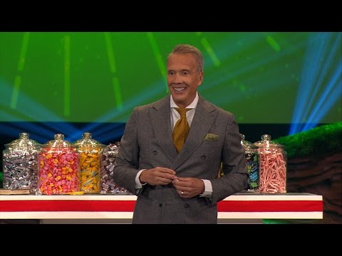 Candy Cane Christmas:  Part 1 with Pastor Ed Young