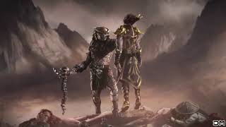 MKX All Predators Fatalities, Brutalities, X-Ray & Ending thumbnail
