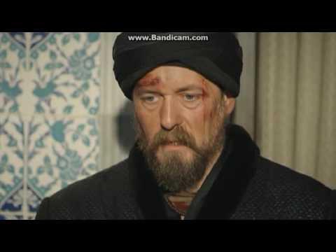 Повелитель, Кёсем Султан сделала все ,чтобы защитить шехзаде и ваш трон