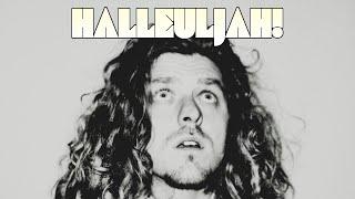 Hallelujah - Grant Busé