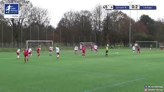 A-Junioren: 0-3 Julius Reinbold FV Löchgau
