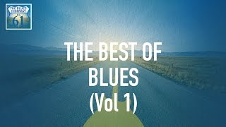 The best of blues (Vol 1)