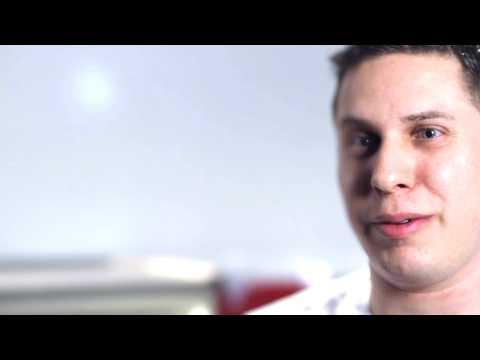 Wayland Baptist University Nursing Student, Josh