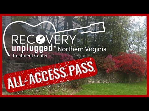 All-Access Pass: Northern Virginia Treatment Center