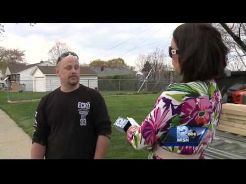 Witness of West Allis fatal shooting tells what he saw