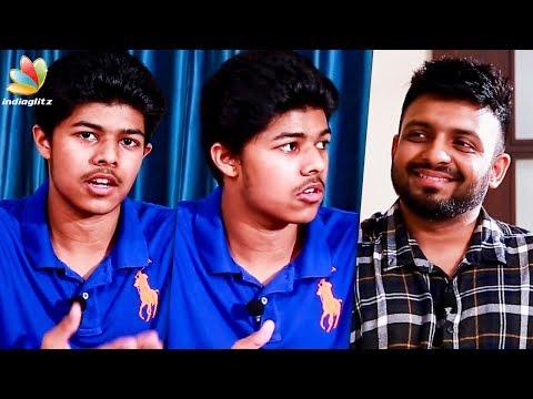 Vijay's Son Joins With Iru Mugan Director | Thalapathy, Jason Sanjay | Hot Cinema News