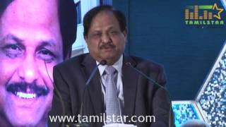Le Royal Meridian Chairman Palani G Periyasamy's Idhaya Oli And Heartbeats Book Launch