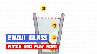 Emoji Glass · Game · Gameplay