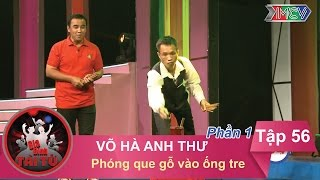 phong que go vao ong tre - gd chi vo ha anh thu  gdtt - tap 56  09102016