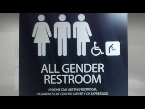 NH Legislature Passes 'Genderless Bathroom' Mandate Kept Alive By GOP