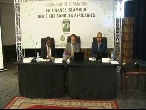 ICD Séminaire de Formation en Finance Islamique-Deuxième Journée