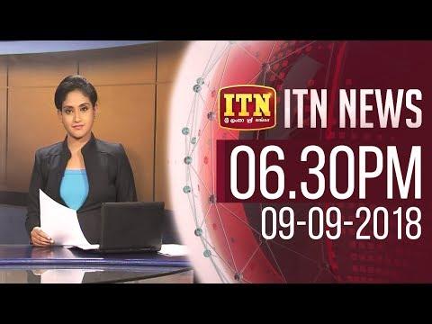ITN News 2018-09-09