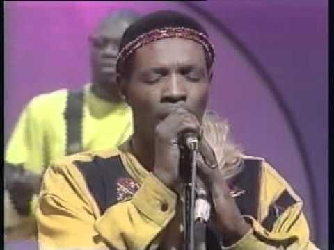 Jabu Khanyile ft Don Gumbo: Ten Times Love.