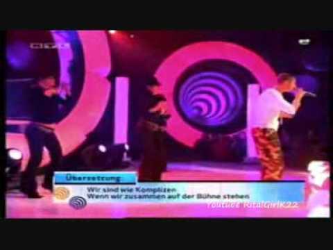 """K.Maro - Live """"Femme Like You"""" sur RTL"""