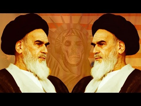 The CIA, Khomeini, & Secrets of the Islamic Revolution Expos